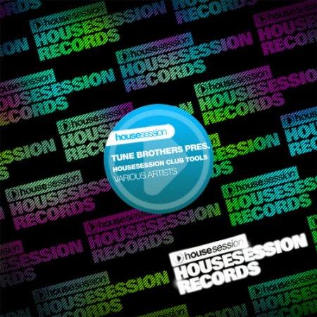 Housesession Club Tools Vol. 1 (2011) 1299426062_1
