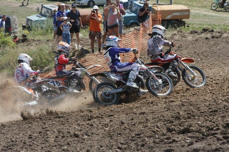 В Рязанской области прошли соревнования по мотокроссу Fed3a36bfccb2215840ea06bd7b00f57