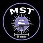 grades airsoft  Logo_MST