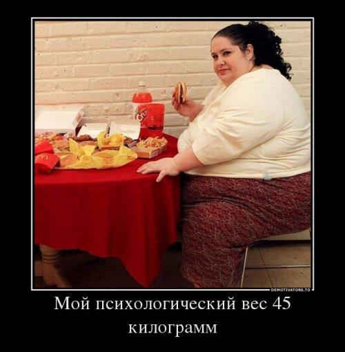 Мечтаете похудеть? Тогда прочтите это… Huge