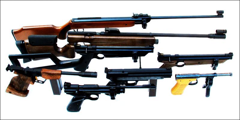 deformation du canon sur diana 35 - Page 2 Airguns