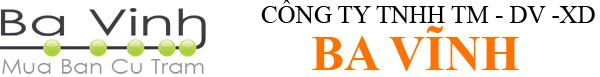 Diễn đàn rao vặt tổng hợp: Cung Cấp Cừ Tràm Giá Rẻ Logo-bavinh