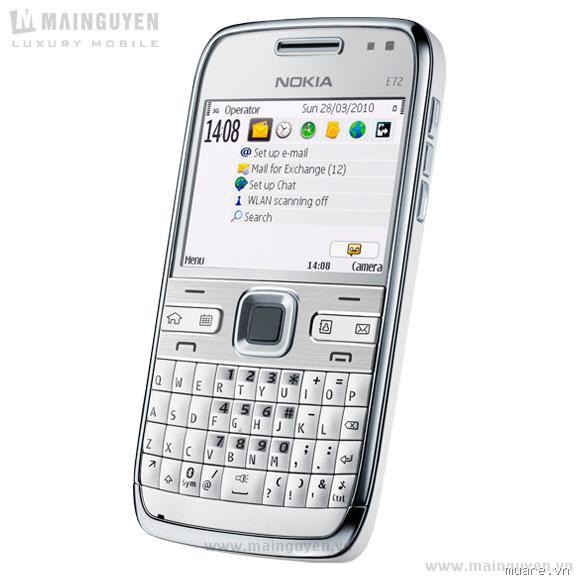 VỆ TINH THAICOM5- (78.5*E) - Page 6 Nokia-E72-White-Edition_6_1285648519
