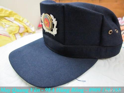 Chuyên may đo và bán đồng phục bảo vệ theo thông tư 08 mới. Cầu vai ve áo, giày mũ cravat bảo vệ các loại Mr_368558_47ee7fdbac4a5b8d