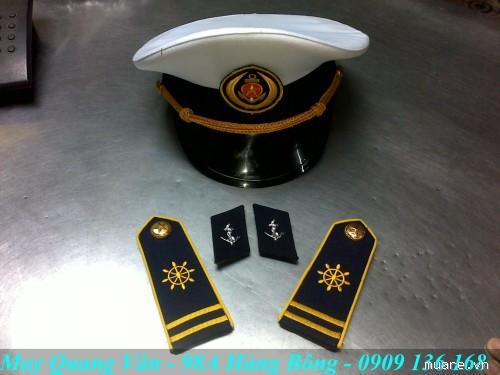 Chuyên may đo và bán đồng phục bảo vệ theo thông tư 08 mới. Cầu vai ve áo, giày mũ cravat bảo vệ các loại Mr_368558_5bf210bc9e859262