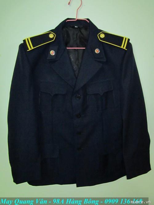 Chuyên may đo và bán đồng phục bảo vệ theo thông tư 08 mới. Cầu vai ve áo, giày mũ cravat bảo vệ các loại Mr_368558_db8cb411db01c6de