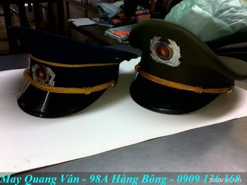 Chuyên may đo và bán đồng phục bảo vệ theo thông tư 08 mới. Cầu vai ve áo, giày mũ cravat bảo vệ các loại Mr_368558_e6e40a1c276dc88a