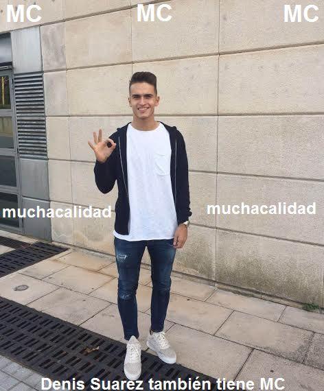 ¿Cuánto mide Paulo Dybala? - Altura - Real height - Página 2 DENIS-SUAREZ-MC
