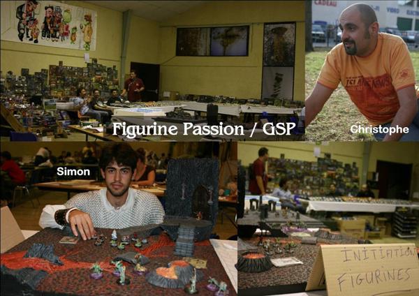 """"""" Figurine Passion """" Figuri10_mini"""