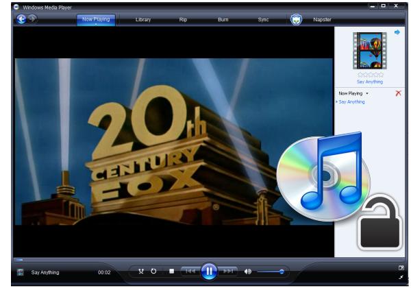 Play iTunes Music/Video in Windows Media Player Import-itunes-to-windows-media-player