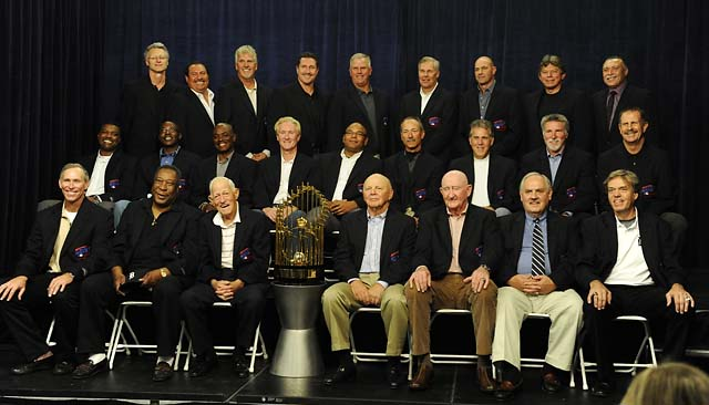 1984 Detroit Tigers honored 9/28/09 at Comerica Park 20090928195652_01