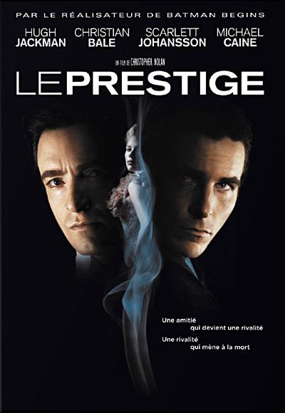 Le Prestige - Edition Spéciale Z2 6/06/07 7321910106471