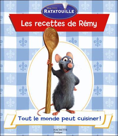 Ratatouille 9782012373181