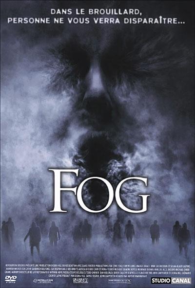 Fog : Edition Spéciale 8/01/07 Z1 3259130234312