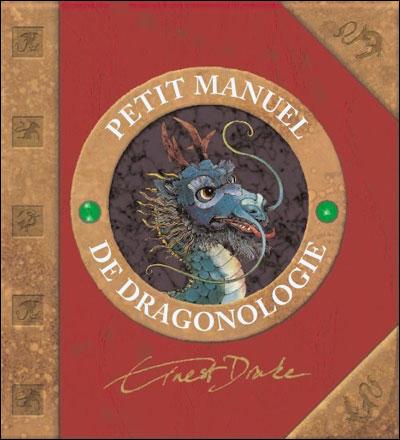 La Dragonologie 9782745918963