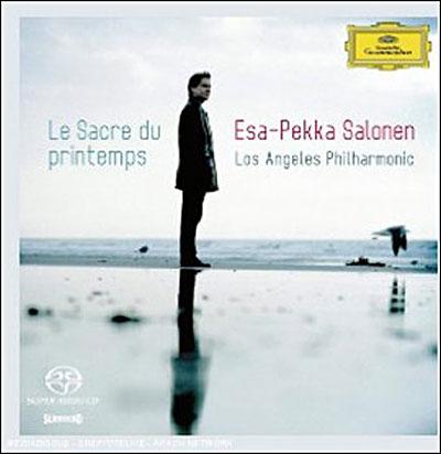 Stravinsky - Le Sacre du printemps - Page 3 0028947761983