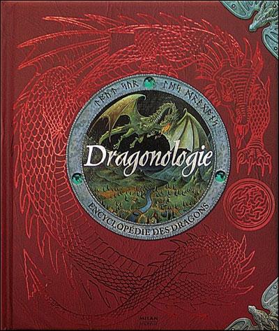 La Dragonologie 9782745913593