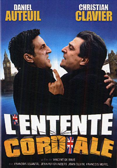 L'entente Cordiale : Edition Spéciale Z2 10/01/07 7321950012565