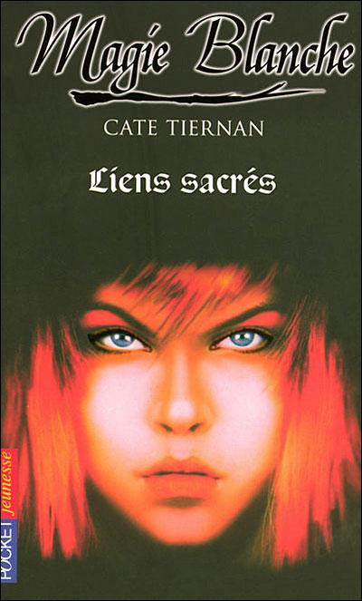 Cate Tiernan -> Tome 8 9782266171366