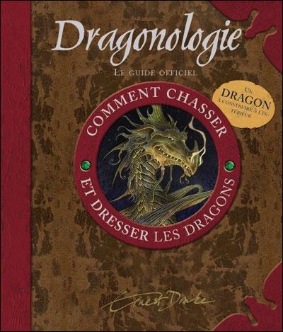 La Dragonologie 9782745923837