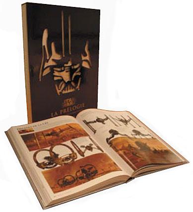 Livre Star Wars 9782080116338