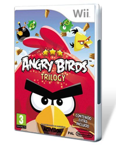 Angry Birds Trilogy [USA] 5030917130441