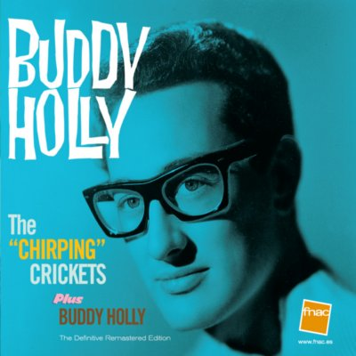 Buddy Holly ha muerto. - Página 2 8436028691142