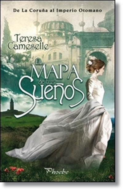 El mapa de tus sueños - Viaje a Bankara 02, Teresa Cameselle (rom) 9788415433217