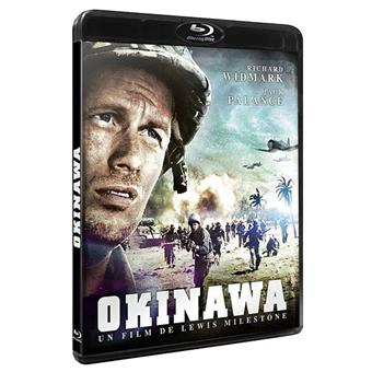 Okinawa - Halls of Montezuma - 1950 - Lewis Milestone 3662207001050