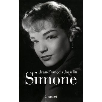 Simone Signoret 9782246381013