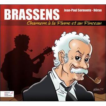 Georges Brassens 9782841678136