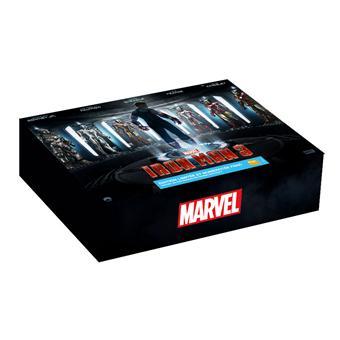 [Marvel] Iron Man 3 (24 avril 2013)  - Page 3 8717418394707