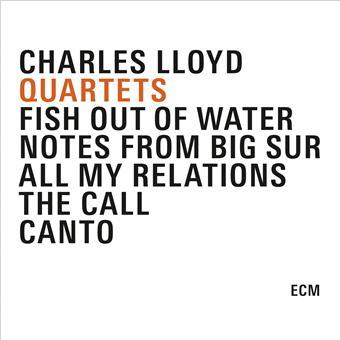 Charles Lloyd 0602537295128