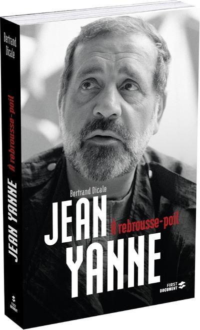 Jean Yanne Livres 9782754017220