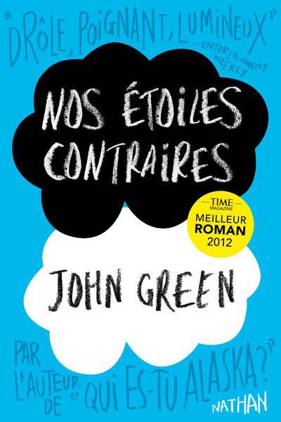 John Green, auteur de la fascination adolescente 9782092543030