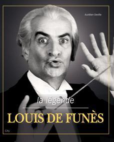 Louis de Funés 9782824602172