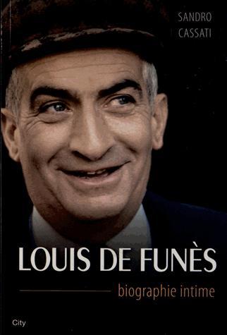 Louis de Funés 9782824602325