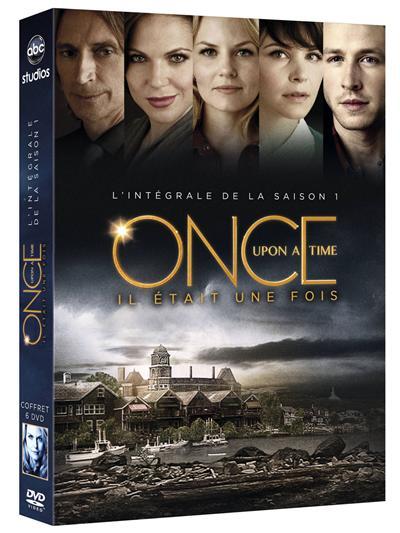[ABC Studios] Once Upon a Time - Il Était une Fois (2011) - Page 39 8717418363826