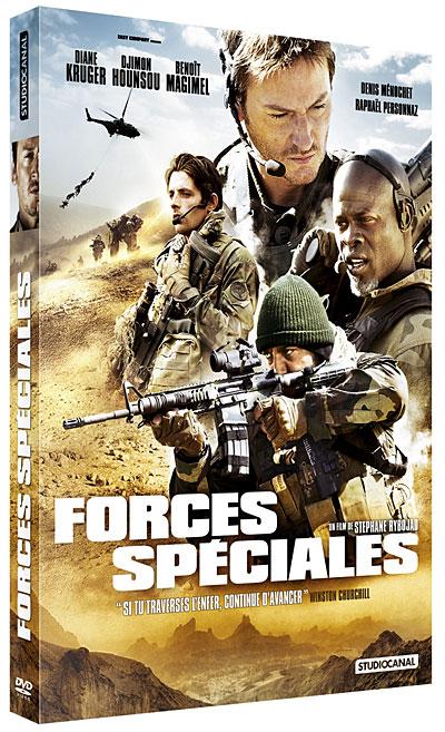 Forces spéciales [DVDRiP][2012][DF] 5050582870800