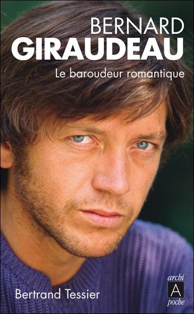 Bernard Giraudeau 9782352873020