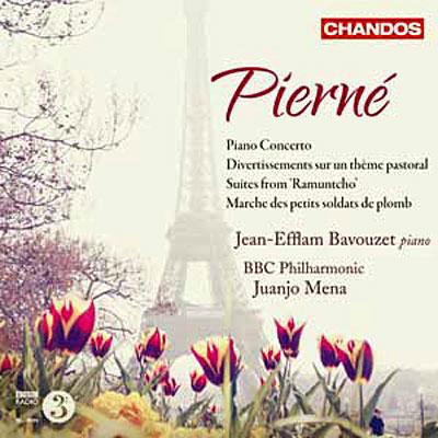 Gabriel Pierné (1863-1937) 0095115163320