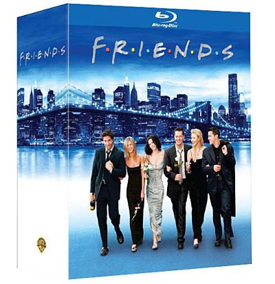 Friends [Série Warner - 1994-2004] - Page 5 5051889275060