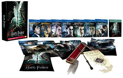 Harry Potter : Coffret Malle 01/09/2016 - Page 4 5051889177111