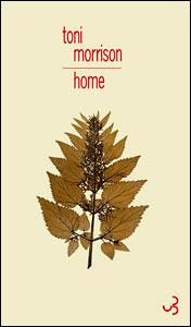 HOME de Toni Morrison 9782267023831