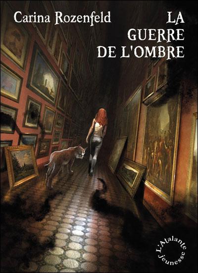 ROZENFELD Carina - DOREGON - Tome 2 : La guerre de l'ombre  9782841725441