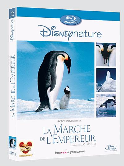 [Disneynature] La Marche de l'Empereur (2004) 8717418265502