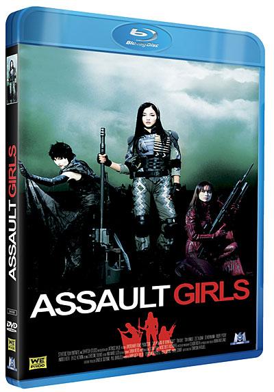 Les DVD et Blu Ray que vous venez d'acheter, que vous avez entre les mains - Page 2 3475000002922