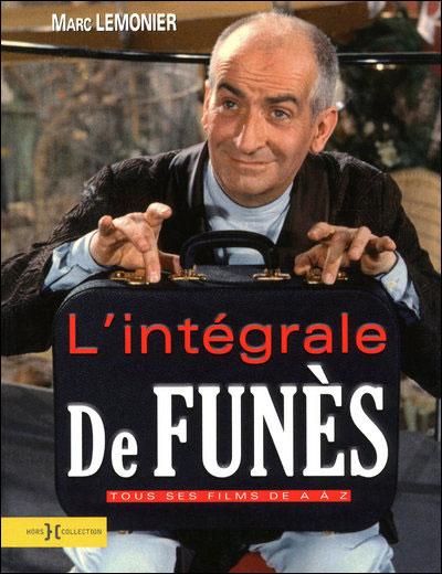 Louis de Funés 9782258083332