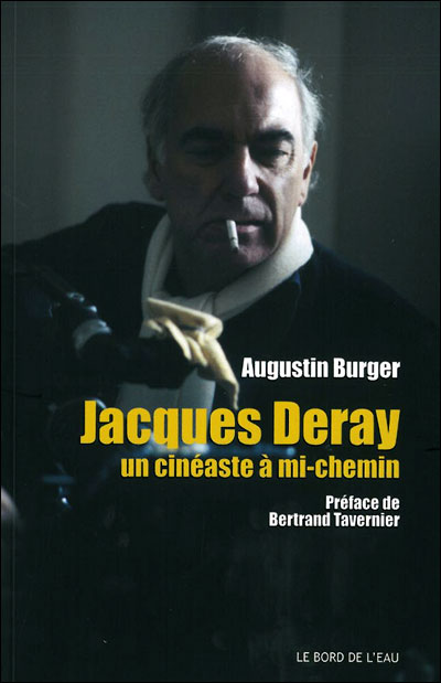 Jacques Deray  9782356871442