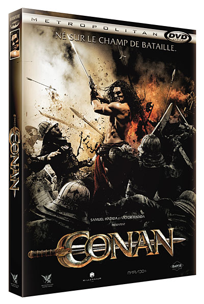 Conan [BRRiP][2011][DF] 5051889223542